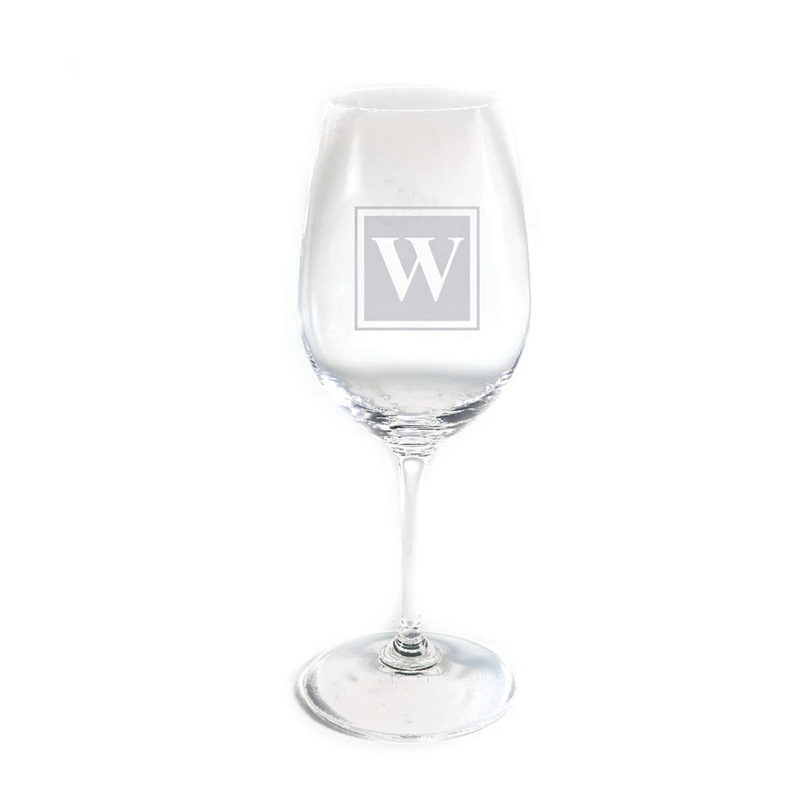 ALL PURPOSE WINE GLASSES - SINGLE
