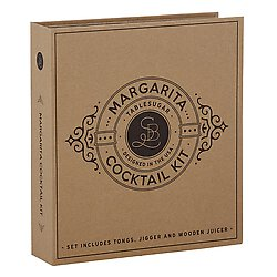 Cardboard Book Set - Margarita
