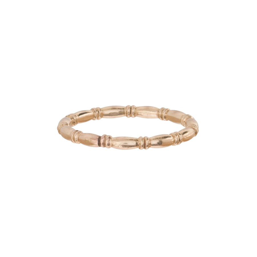 E Newton Harmony Gold Ring