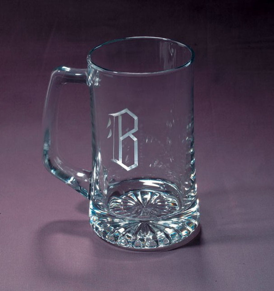 ENGRAVED BEER MUGS