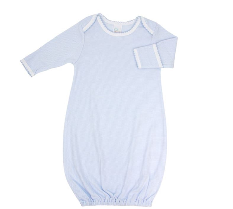 Infant Boy Gowns 0-3 Months