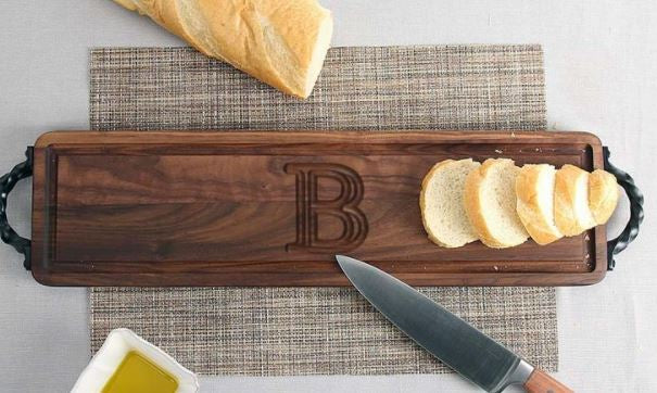 Big Wood Boards - Bread Boards