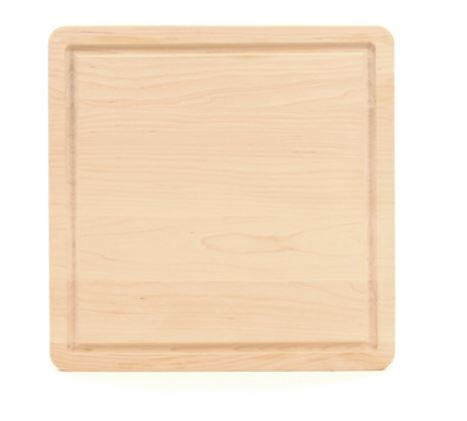 Big Wood Boards - The Square Collection