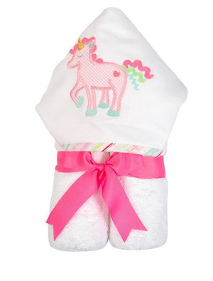 3 Martha's Unicorn Everykid Towel