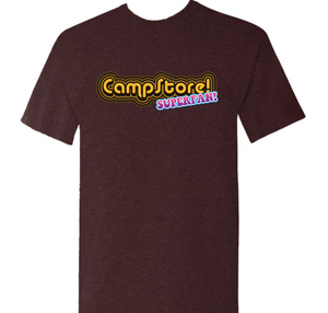 Campstore! Superfan! Club Membership!