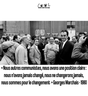 Georges Marchais