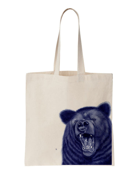 tote bag ours
