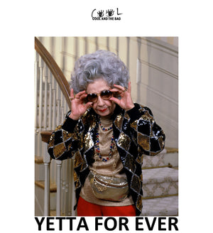 Yetta For Ever