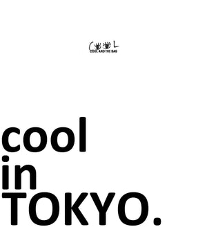 Cool in Tokyo