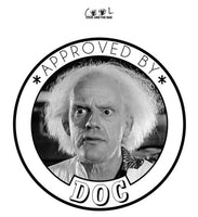 Approved by Doc