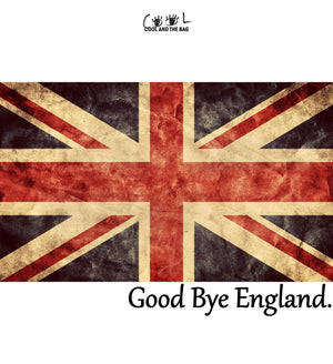 Good Bye England