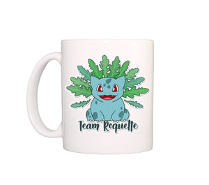 mug Pokemon Team Rocket