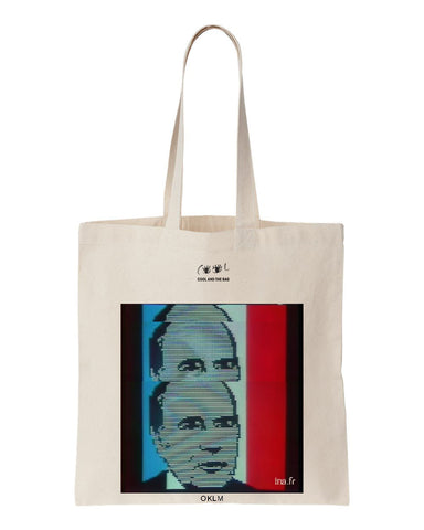 tote bag mitterrand