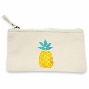 trousse originale ananas