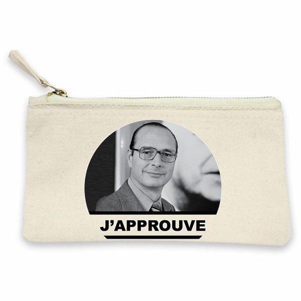 TROUSSE JACQUES CHIRAC