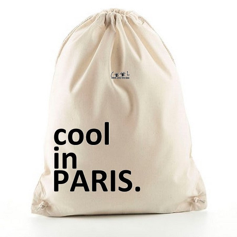 gym bag cool in paris