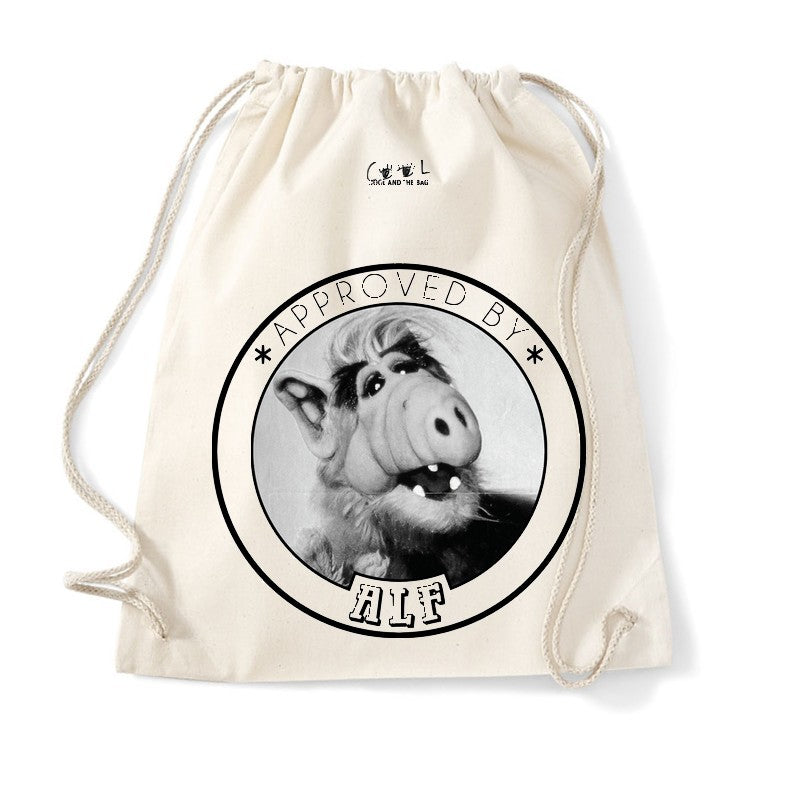 sac de gym Alf