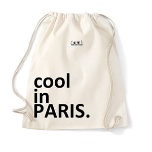 sac de gym cool in paris