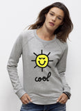 sweat shirt original femme cool