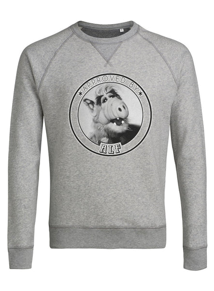 sweat shirt homme Alf