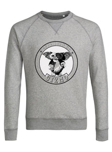 sweat shirt homme gizmo