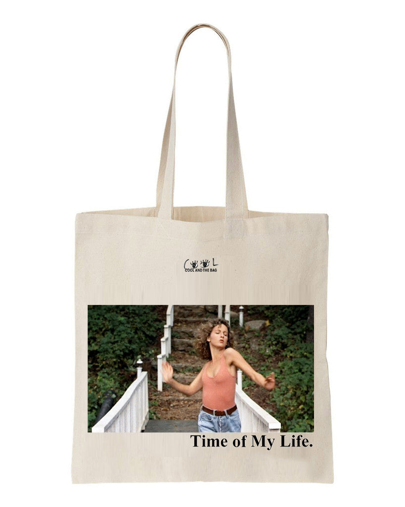 tote bag dirty dancing