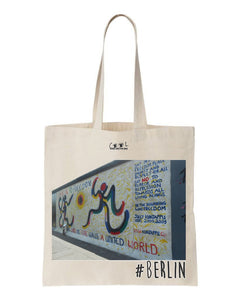 tote bag Berlin