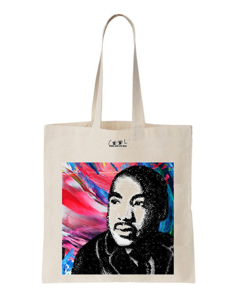 tote bag Martin Luther-King