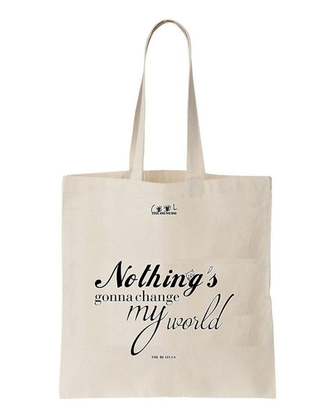 tote bag Beatles