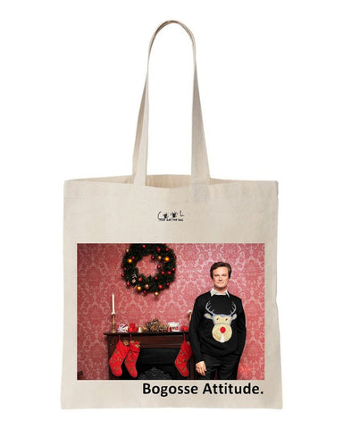 Totebag Mark Darcy