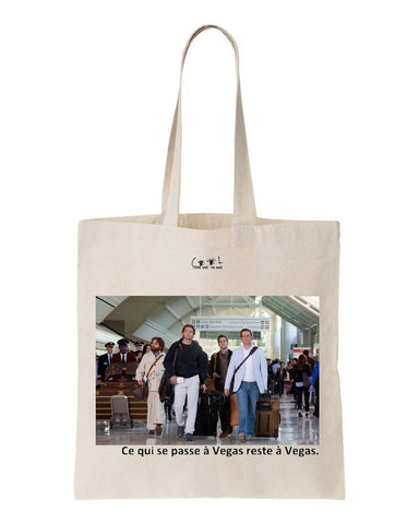 tote bag very bad trip