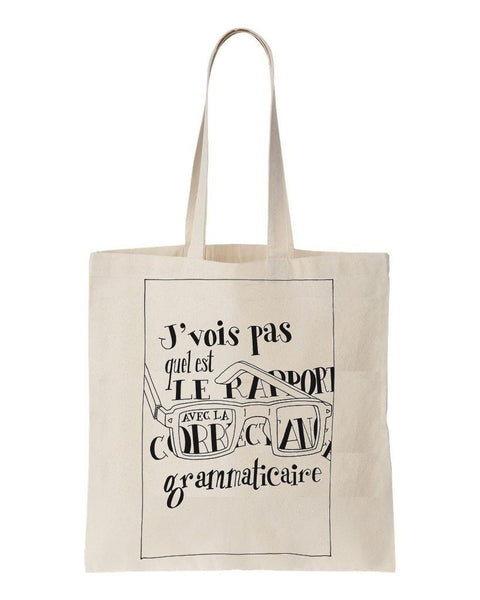 totebag citation