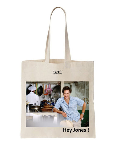 totebag Bridget Jones