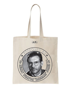 tote bag Indiana Jones
