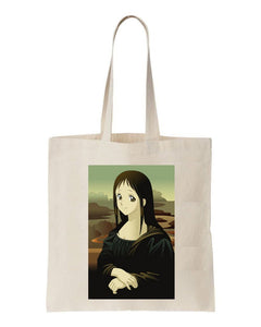 tote bag joconde