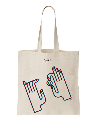 tote bag L'unique