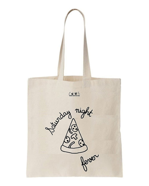 tote bag Saturday Night Fever