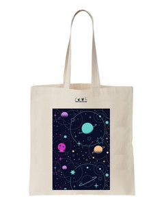 tote bag Stellaire