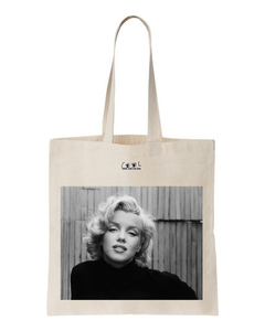 tote bag Marylin Monroe