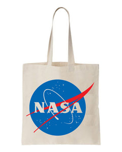 tote bag nasa