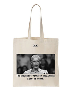 tote bag barack obama