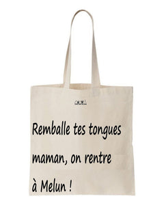 tote bag remballe tes tongues