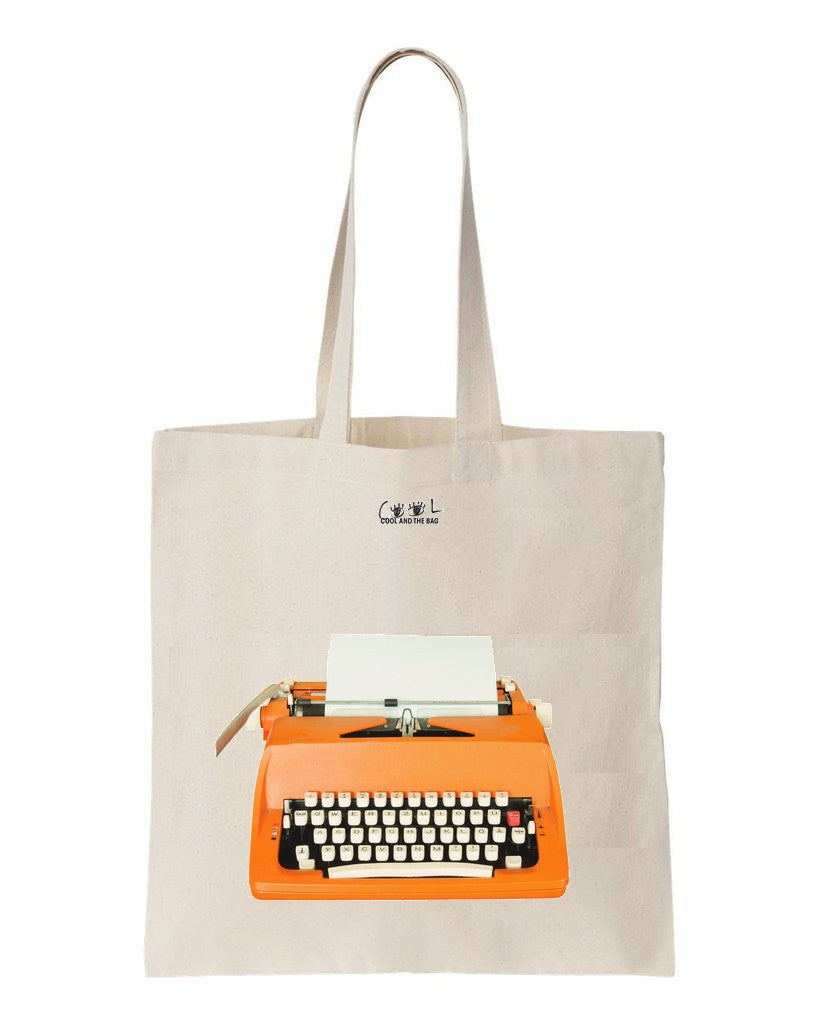tote bag retro