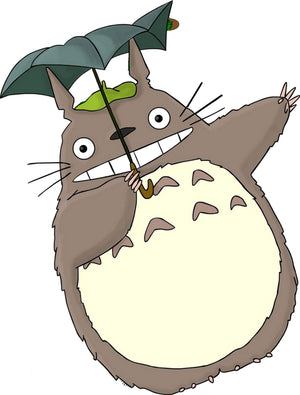 Sac de gym Totoro Umbrella