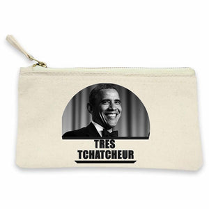 trousse Barack Obama