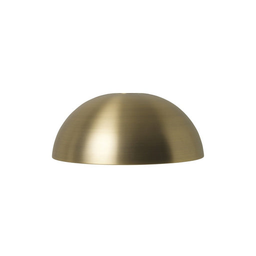 ferm Living Dome Shade - Messing-Designfund.dk