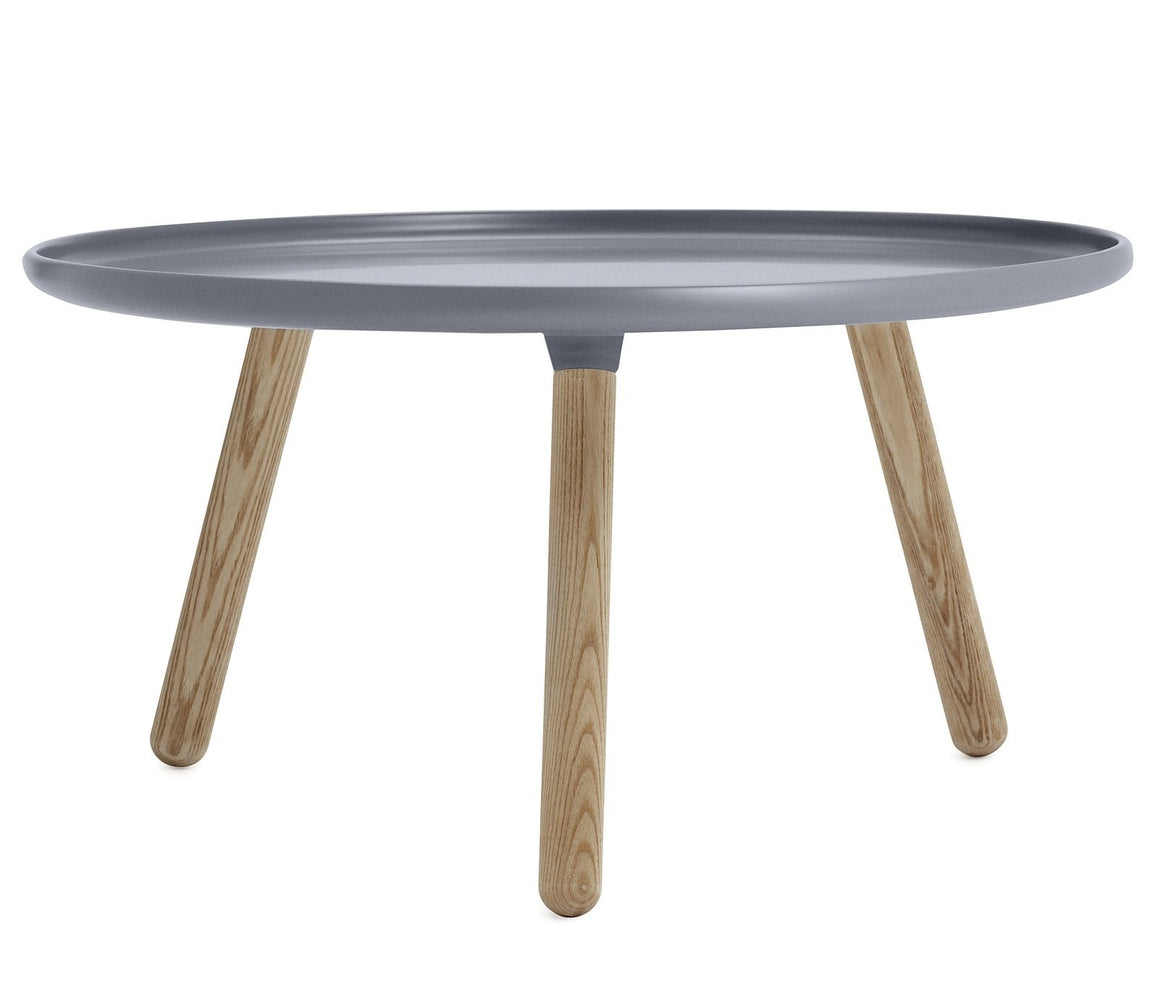 normann copenhagen tablo bord stor gra ask