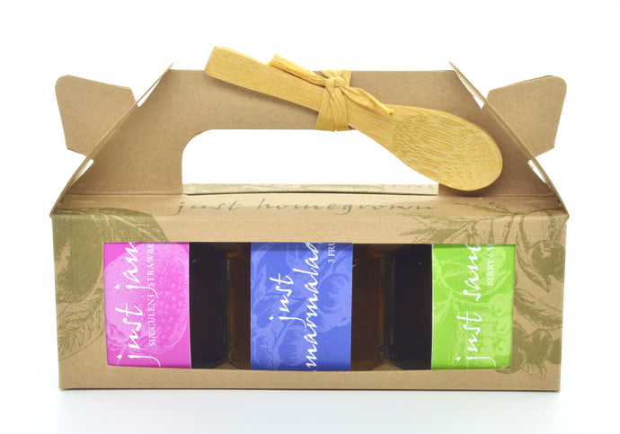 Triple Mini Gift Pack