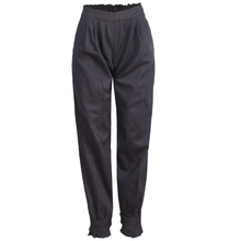 Load image into Gallery viewer, GREY COTTON TROUSER