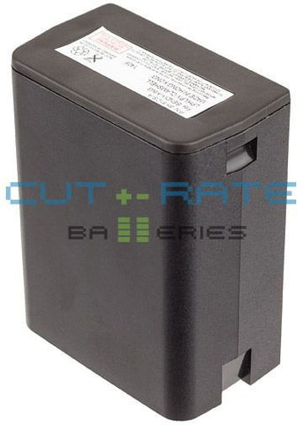 Bendix-King LPI Battery Clamshell